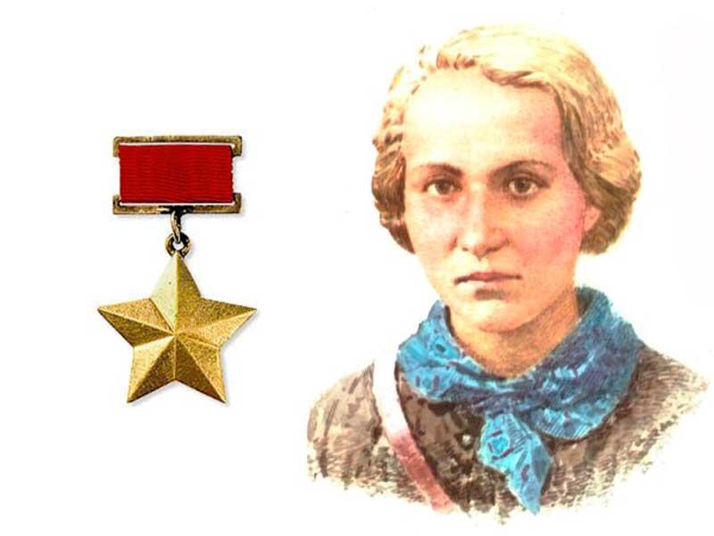 Хелена Андреевна (Леэн Андресовна)