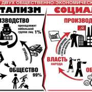 О том, что же такое социализм