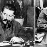 Просчёты товарища Сталина