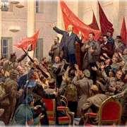 Что произошло в 1917 - Великая октябрьская революция или переворот