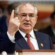 Когда Михаил Горбачев стал генеральным секретарем ЦК КПСС, как все это начиналось?