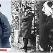 О Дзержинском - взгляд из советского времени