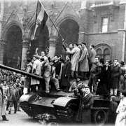 Мятеж 1956 года в Венгрии