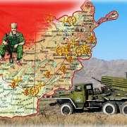 Зачем  и когда советские войска воевали в Афганистане?